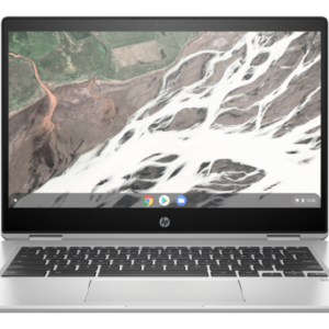 HP Chromebook x360 14 G1w/Core i7