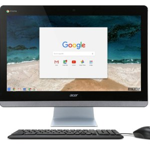 Acer Chromebase 24 w/Intel Celeron