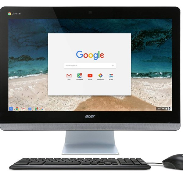 Acer Chromebase 24 w/Touch