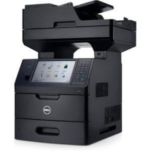 Dell Mono Multifunction Printer B5465dnf