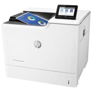 HP Color LaserJet Enterprise M653x Printer