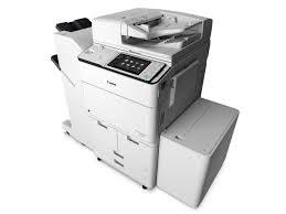 Canon imageRUNNER ADVANCE 6500II Printer Series