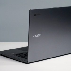 Acer Chromebook 714 with Intel Pentium 4417U Processor