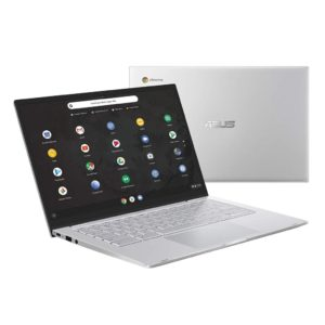 Asus Chromebook C425 w/Intel Core M3-8100Y