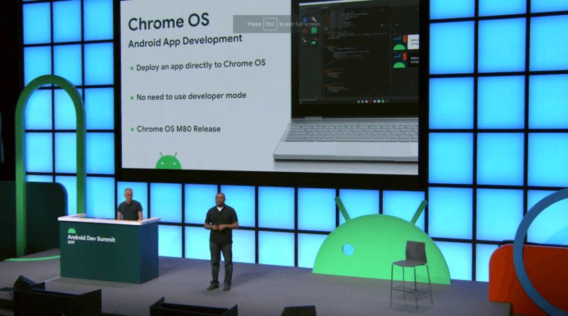 Google Developer Event