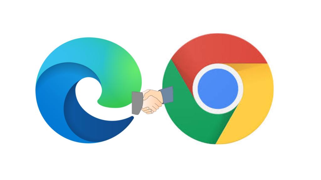 Chromium-based Edge Browser