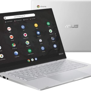 Asus Chromebook C425 8GB RAM/64GB Storage