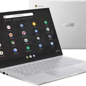 Asus Chromebook C425 8GB RAM/32GB Storage